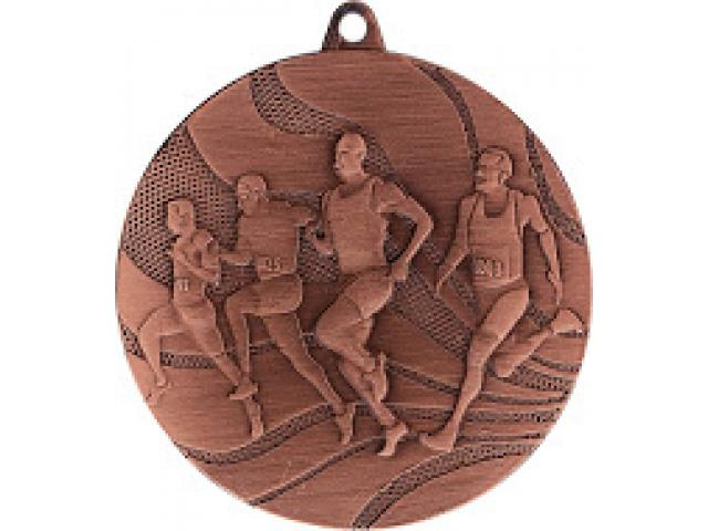 Medaille Sporttag